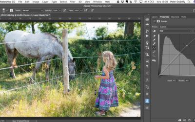 Photoshop för Lightroom användare