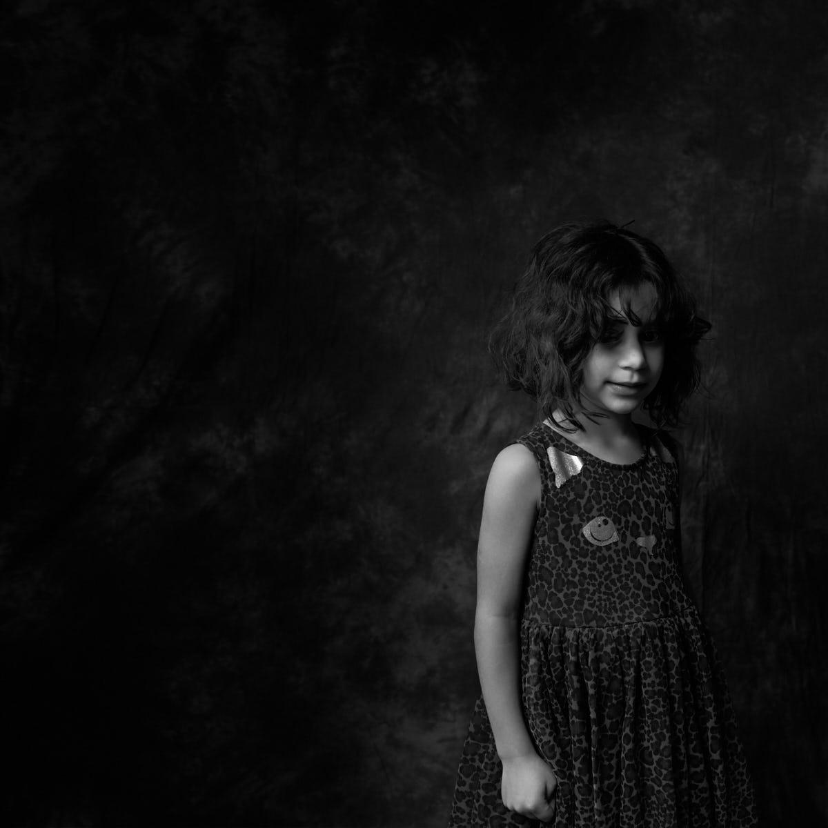 Barnfotograf i Trelleborg
