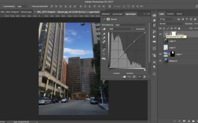 Gratis webinar – Photoshop för fotografer