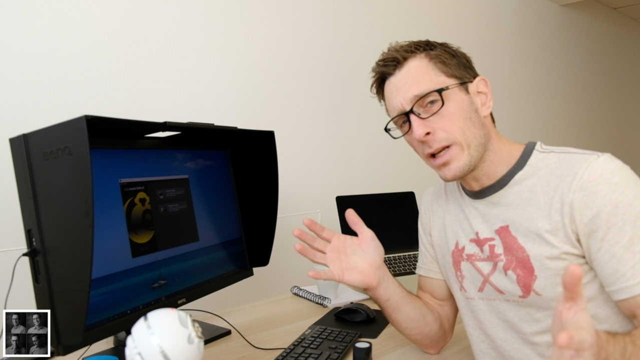 Hur och varför du bör kalibrera din skärm