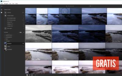 Hur du organiserar dina bilder