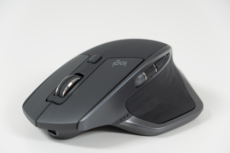 Logitech MX 2S - 4